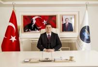 CEMIL ÖZTÜRK - Cemil Öztürk'ten 'Basın Bayramı' Mesajı