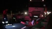 Çınar'da Trafik Kazası Açıklaması 1 Yaralı