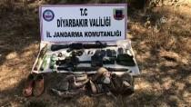 Diyarbakır'da PKK'lı Terörist Etkisiz Hale Getirildi