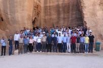Elektrik Mühendisleri Mardin'i Gezdi