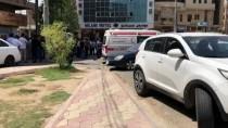 ASKERİ GÜÇ - Erbil'de Valilik Binasına Saldırı