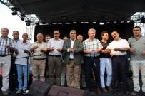 İNŞAAT MALZEMESİ - Ereğli'de DDY 2. Etap Parkı Açıldı