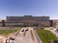 HİZMET BEDELİ - Eskişehir, Şehir Hastanesi'ne Kavuşuyor