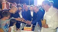 ÜMİT KARAN - Galatasaray, Şampiyonluk Kutlamalarına Fethiye'de Devam Etti