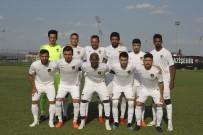 SANI KONUKOĞLU - Gazişehir İlk Hazırlık Maçını 1-0 Kazandı