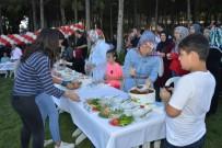 SANAYI VE TICARET ODASı - Gediz'de 'En Güzel Tarhana Pişirme' Yarışması