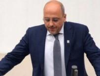 MUSTAFA ŞENTOP - HDP'li Ahmet Şık meclisten çıkarıldı