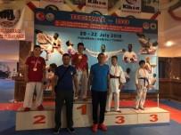 İHLAS KOLEJİ - İhlas Koleji'nden Karatede 2 Şampiyonluk