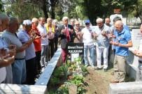 MURAT ERDOĞAN - İhsan Kalkavan Ölümünün 1. Yıl Dönümünde Kabri Başında Anıldı