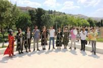 BALıKLıGÖL - İşitme Engelli Genç Kızın Klip Hayalini İşaret Dili İle Gerçekleştirdiler