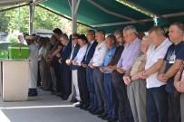 İSMAIL ACAR - İsmail Acar Son Yolculuğuna Uğurlandı