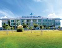 YABANCI DİL EĞİTİMİ - İstek İzmir Okulları Anadolu Lisesine Yoğun İlgi