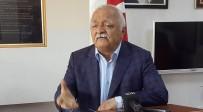 YASAL DÜZENLEME - Karaduman'dan Basın Bayramı Açıklaması