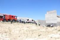 Karaman'daki Kazada Ölü Sayısı 4'E Yükseldi