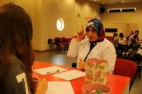 BEDEN DILI - KO-MEK'ten Hastanelere İşaret Dili Eğitimi