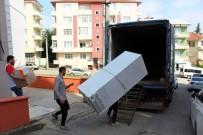 Serkan Kaya - 'Köye Dönüş' Projesiyle Kocaeli'den Şanlıurfa'ya Döndüler