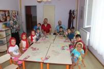 ÇAM SAKıZı - Kur'an Kursu Öğrencilere Tatlı Motivasyon