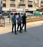 MOBESE - Kuşadası'nda Çeşitli Suçlardan Aranan 2 Kişi Yakalandı