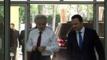 GENEL SEÇİMLER - Makedonya'da 'İsim Anlaşmasına' Yönelik Referandum Görüşmeleri