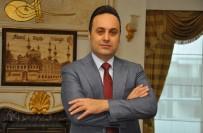 AHMET REYIZ YıLMAZ - Muhafazakar Yükseliş Partisi Lideri Yılmaz'dan, Akşener'in Kongre Kararıyla İlgili Açıklama