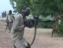 BOKO HARAM - Nijerya'da camiye bombalı saldırı: 8 ölü