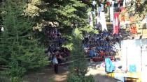 TURİZM CENNETİ - Öğrenciler Kefken'de Tatilin Keyfini Çıkartıyor