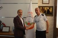 KARAOĞLAN - Oğuzeli Belediyespor Mehmet Necmi Karaoğlan'a Emanet