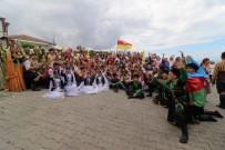 Ortamahalle'de Festival Havası Esti