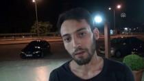 MEMUR - Sattığı Otomobilde Unuttuğu Parasına İki Hafta Sonra Kavuştu