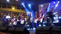 YEŞİM SALKIM - Selimpaşa Topatan Kavun Ve Bamya Festivali
