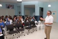GEBZE BELEDİYESİ - Stajyer Öğrencilere Oryantasyon Eğitimi