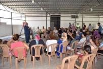 PSIKOLOJI - Tekirdağ Büyükşehir Belediyesinden İlk Yardım Eğitimi