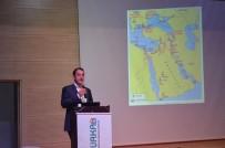 İNGILIZLER - Türkab'tan 'Kut'ül Amare Şehitlerini Anma Konferansı