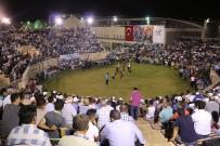 MAHMUT HERSANLıOĞLU - Türkiye Aba Güreşi Şampiyonası Hatay'da Yapıldı