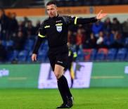 SERKAN OK - UEFA Avrupa Ligi Eleme Maçını Yönetecek