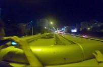 PAVEL - Ukraynalı Gençlerin Tehlikeli 'Metrobüs Sörfü'