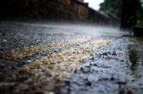 METEOROLOJI GENEL MÜDÜRLÜĞÜ - Uşak Yağışlı Havanın Etkisine Giriyor