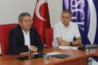 MALİ MÜŞAVİR - Van'da 'Yapılandırmada Son Fırsat' Semineri