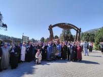 BAĞBAŞı - Vezirhan Belediyesi'nden 'Kültür Turları'