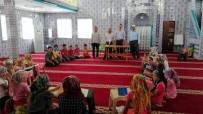 ABDULLAH ÇALIŞKAN - Yaz Kuran Kurslarında Rehberlik Ve Denetim Faaliyetleri Sürüyor