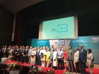 ŞEHİR MÜZESİ - Yılın Ödülü Bilecik Belediyesi Yaşayan Şehir Müzesi'ne Verildi