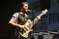 MUSTAFA CECELİ - Zonguldak'ta Mustafa Ceceli Konseri İptal Edildi