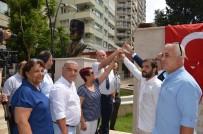 ÇUKUROVA GAZETECILER CEMIYETI - Adana'da Sansürün Kaldırılışının 110. Yıldönümü Kutlandı