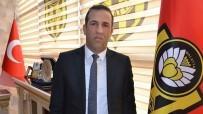 GEVREK - Adil Gevrek'ten Transfer Müjdesi