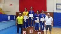 ARIA - Adıyamanlı Güreşçiler Türkiye Finaline Katılacak