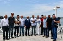 DEMOKRATİKLEŞME - AK Parti Grup Başkanvekili Turan 'İfade Ve Basın Özgürlüğü Demokrasilerin En Temel Unsurudur'