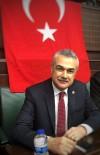 MUSTAFA SAVAŞ - AK Parti'li Savaş; 'Yeni Türkiye Yolunda Basın Mensuplarına Büyük Görev Düşüyor'