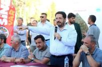 KANALİZASYON ÇALIŞMASI - Aksaray'da 250 Kişilik 'Başkan Mahallemizde' Ekibi Fatih Mahallesinde