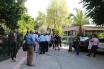 ERMENEK - Antalya'da Ağlatan Arazi İhalesi