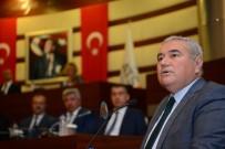 MESLEK LİSELERİ - ATSO Başkanı Çetin'den Kombine Düşüklüğüne Tepki